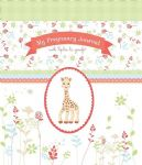 Sophie the Giraffe - My Pregnancy Journal